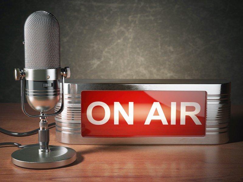Radio Interview & Talk